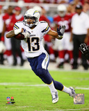 Keenan Allen 2014 Action Photo