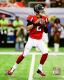 Matt Ryan 2014 Action Photo