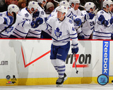 Morgan Rielly First NHL Goal- December 16, 2013 Photo