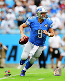 Matthew Stafford 2014 Action Photo