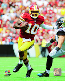 Robert Griffin III 2014 Action Photo