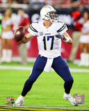 Philip Rivers 2014 Action Photo