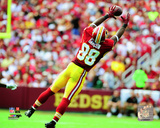 Pierre Garcon 2014 Action Photo