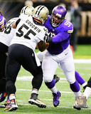Linval Joseph 2014 Action Photo