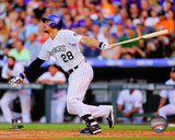 Nolan Arenado 2014 Action Photo