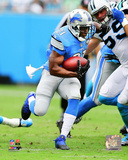 Reggie Bush 2014 Action Photo