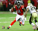 Julio Jones 2014 Action Photo