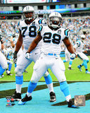 Jonathan Stewart 2014 Action Photo