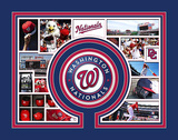 Washington Nationals Milestones & Memories Photo