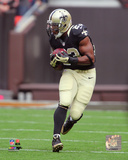 Pierre Thomas 2014 Action Photo