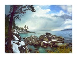 Memorial Point, Lake Tahoe, Nevada Prints by Tim Fitzharris