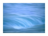 Ocean waves, Hawaii Prints by Tim Fitzharris