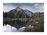 Mount Lorette, Alberta, Canada Prints by Tim Fitzharris