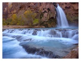 Havasu Falls, Grand Canyon, Arizona Prints by Tim Fitzharris