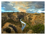 Yampa River, Dinosaur National Monument, Colorado Prints by Tim Fitzharris