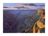 Grand Canyon, Grand Canyon National Park, Arizona Print by Tim Fitzharris