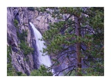The Cascades from Yosemite National Park, California Prints by Tim Fitzharris