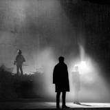 """A Scene from """"Hamlet""""By William Shakespeare, Directed by Franco Zeffirelli Reproduction photographique par Mario de Biasi"""