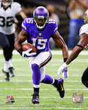 Greg Jennings 2014 Action Photo