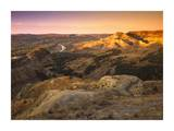 Little Missouri River, Theodore Roosevelt National Park, North Dakota Prints by Tim Fitzharris