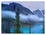 Moraine Lake in the Valley of Ten Peaks, Banff National Park, Alberta, Canada Prints by Tim Fitzharris