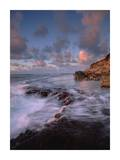 Keoneloa Bay, Kauai, Hawaii Prints by Tim Fitzharris