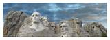 Mount Rushmore National Monument near Keystone, South Dakota Prints by Tim Fitzharris
