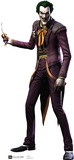 The Joker - Injustice DC Comics Game Lifesize Standup Cardboard Cutouts