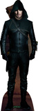 Green Arrow - Arrow Lifesize Standup Cardboard Cutouts
