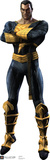 Black Adam - Injustice DC Comics Game Lifesize Standup Cardboard Cutouts