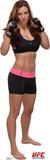 Miesha Tate - UFC Lifesize Standup Cardboard Cutouts