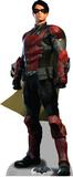 Robin - Arkham Origins Game Lifesize Standup Cardboard Cutouts