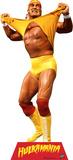 Hulk Hogan - WWE Lifesize Standup Cardboard Cutouts