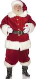 Ho! Ho! Santa Lifesize Standup Cardboard Cutouts