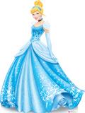 Cinderella Royal Debut - Disney Lifesize Standup Cardboard Cutouts