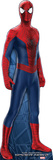 The Amazing Spider-Man 2 - The Movie Lifesize Standup Cardboard Cutouts
