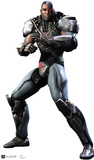 Cyborg - Injustice DC Comics Game Lifesize Standup Cardboard Cutouts