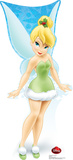 Tinker Bell Holiday - Disney Lifesize Standup Cardboard Cutouts