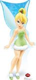 Tinker Bell Holiday - Disney Lifesize Standup Cardboard Cutouts