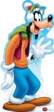 Goofy Holiday - Disney Lifesize Standup Cardboard Cutouts