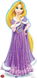 Rapunzel Holiday - Disney Lifesize Standup Cardboard Cutouts