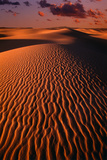 White Sands National Monument Photographic Print by Danny Lehman