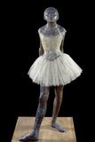 Little Dancer by Edgar Degas Photographic Print