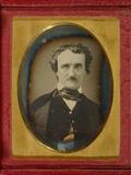 Edgar Allan Poe Reproduction photographique