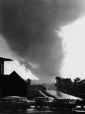 Topeka Tornado Photographic Print