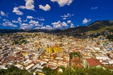 Guanajuato, Mexico Photographic Print by Blaine Harrington III