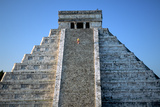 Pyramid of Kukulcan Photographic Print by Macduff Everton