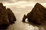 Land's End in Cabo San Lucas Photographic Print by Richard Cummins