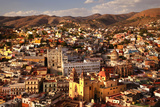 Guanajuato Photographic Print by Ken Glaser