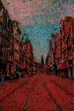 Amsterdam Photographic Print by André Burian